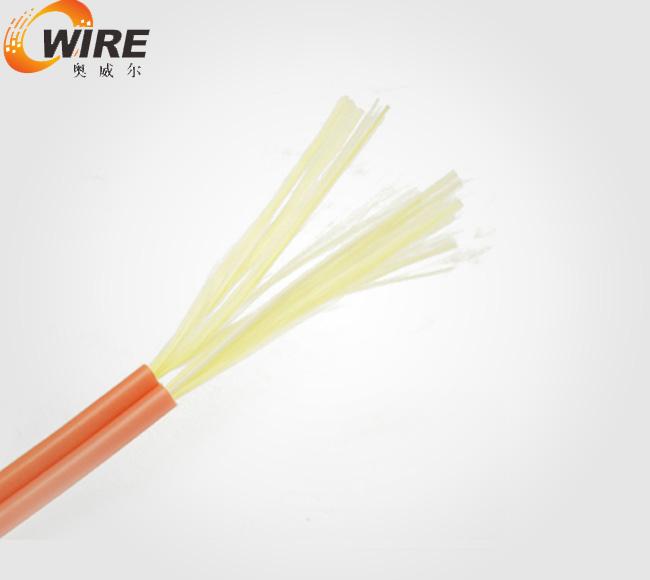 湖北8 type optical fiber cable