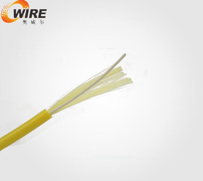 single fiber cable
