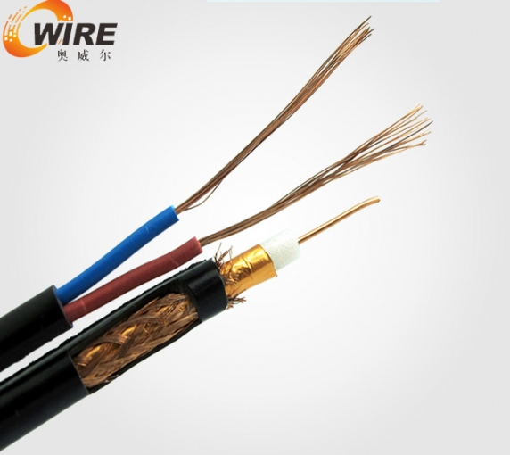 Shenzhen composite cable