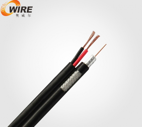 Optoelectronic composite cable