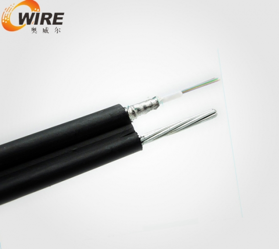 Layer stranded optical fiber cable