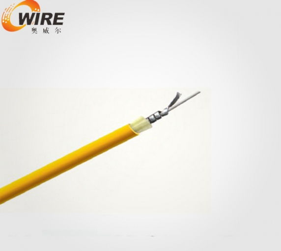 Distribution Armored Cable