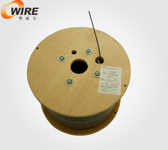 Home double core rubber insulated wire cable