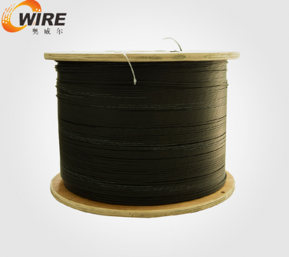 Single core cable line